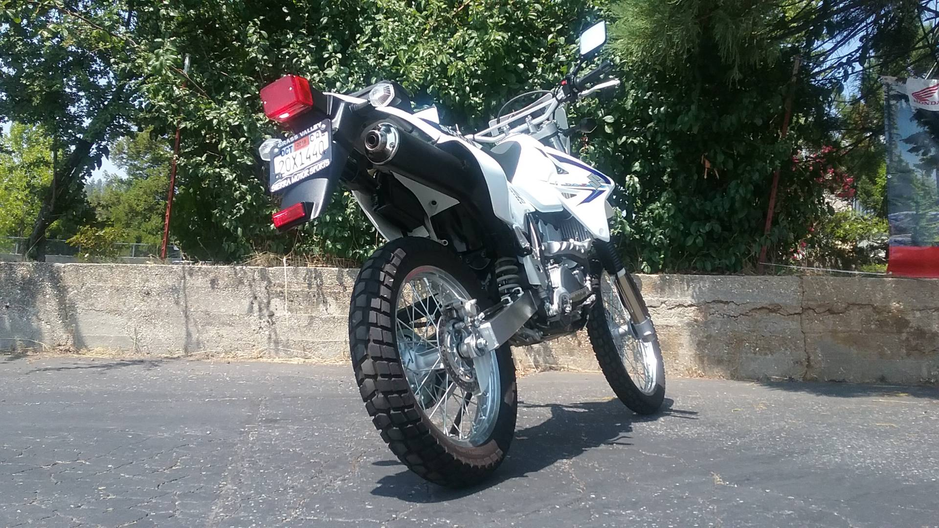 2011 Suzuki DR-Z400S in Grass Valley, California