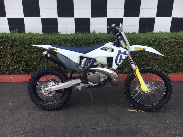 2020 Husqvarna TX 300i in Costa Mesa, California - Photo 1