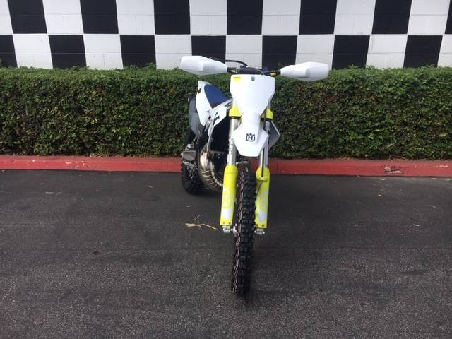 2020 Husqvarna TX 300i in Costa Mesa, California - Photo 3