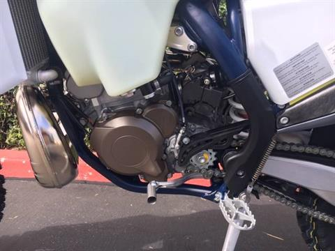 2020 Husqvarna TX 300i in Costa Mesa, California - Photo 6