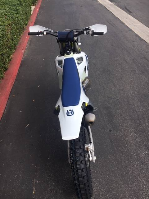 2020 Husqvarna TX 300i in Costa Mesa, California - Photo 8