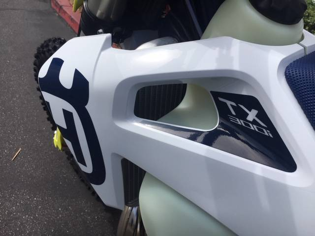 2020 Husqvarna TX 300i in Costa Mesa, California - Photo 10