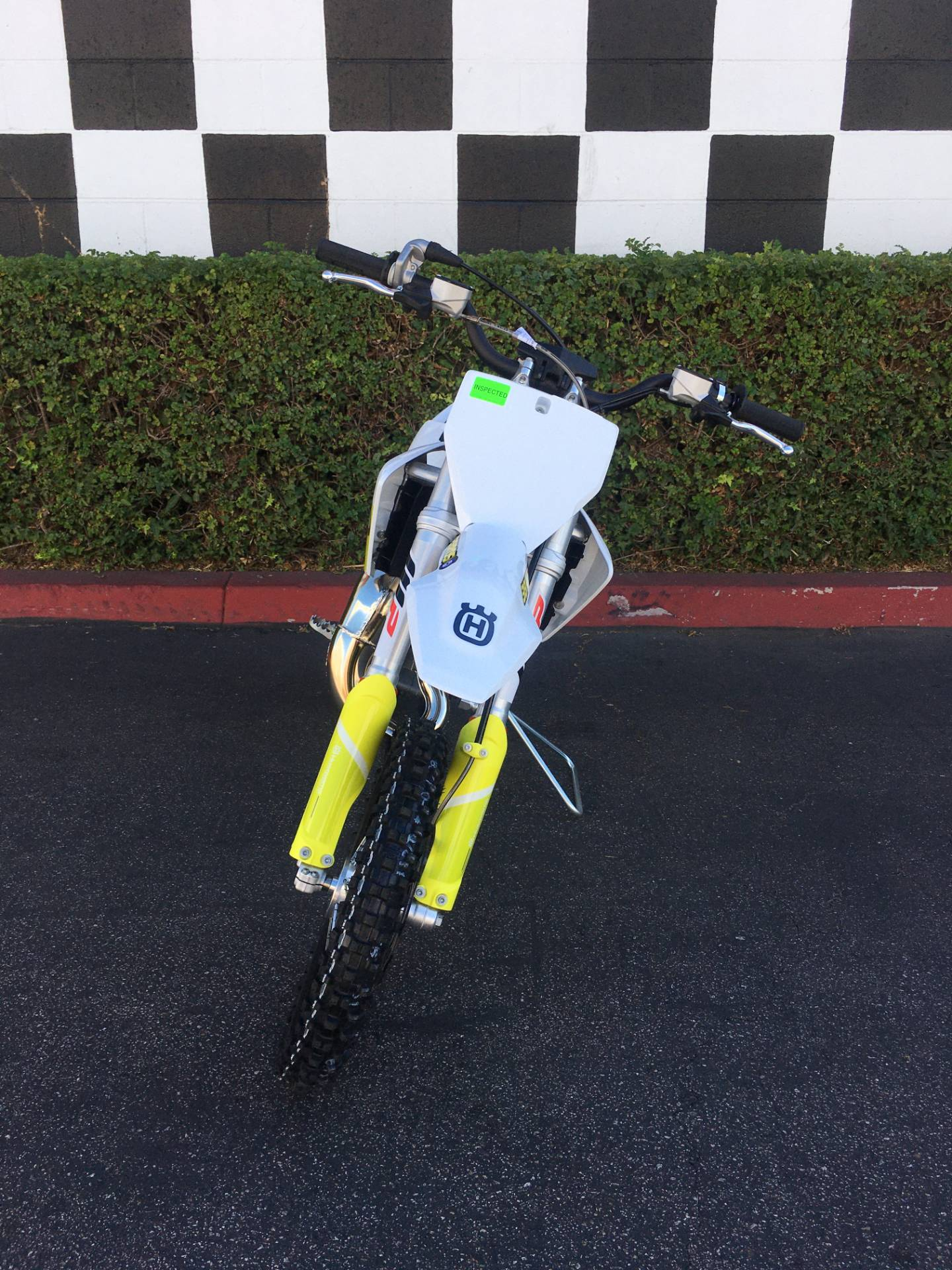 2021 Husqvarna TC 65 in Costa Mesa, California - Photo 3