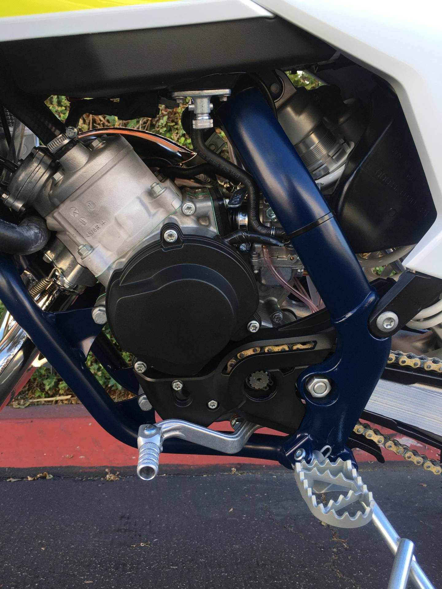 2021 Husqvarna TC 65 in Costa Mesa, California - Photo 5