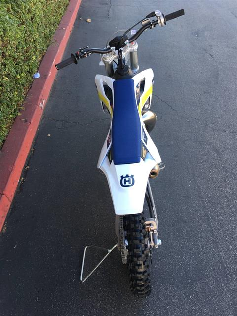 2021 Husqvarna TC 85 17/14 in Costa Mesa, California - Photo 7