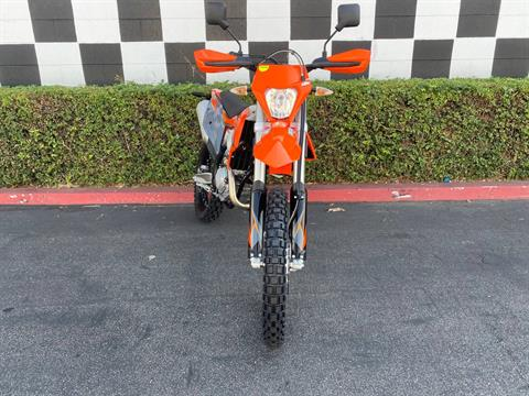 2021 KTM 350 EXC-F in Costa Mesa, California - Photo 3
