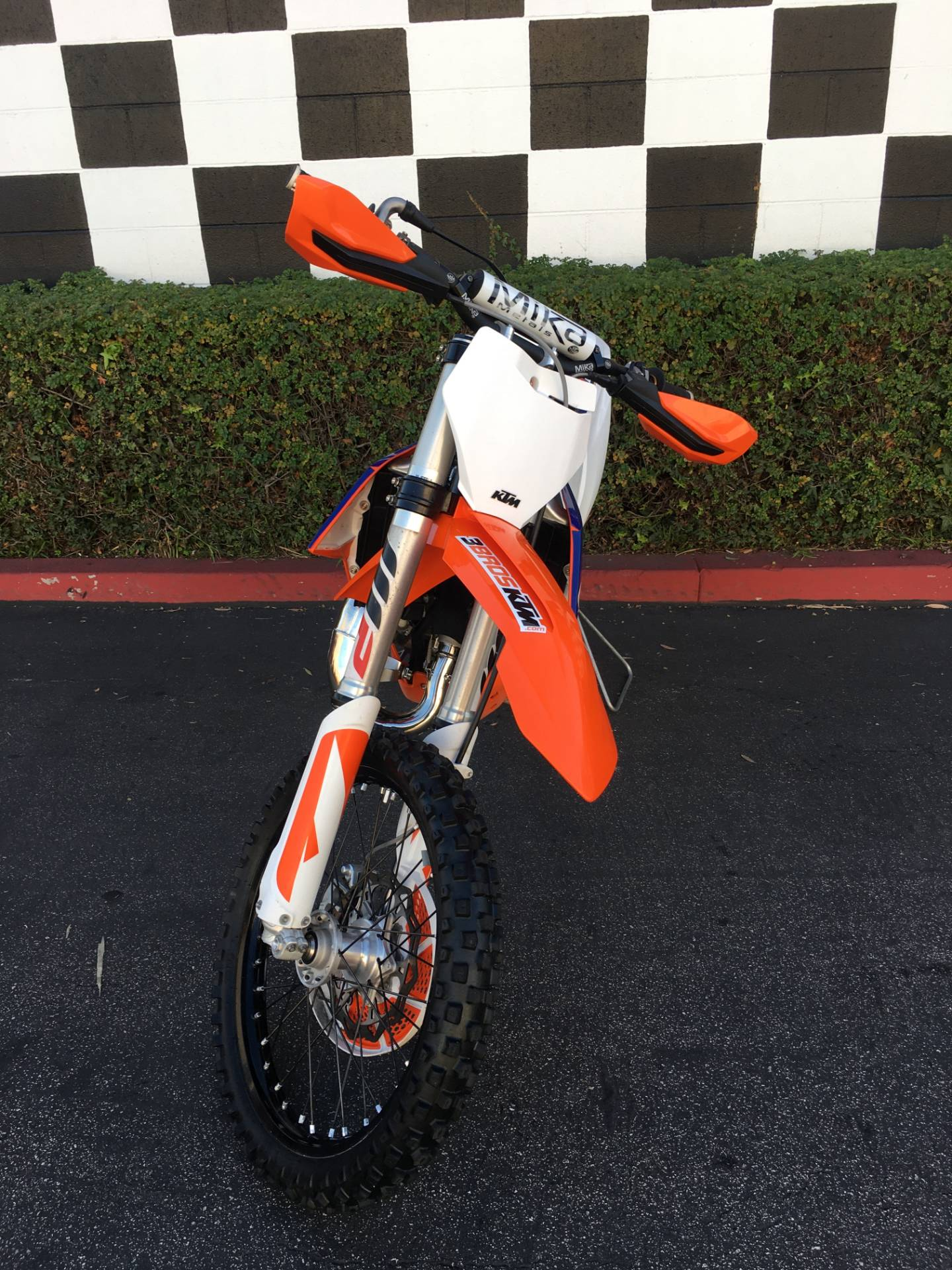 2019 KTM 150 SX in Costa Mesa, California - Photo 3