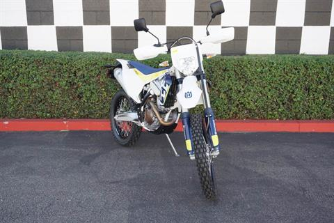 2017 Husqvarna FE 350 in Costa Mesa, California
