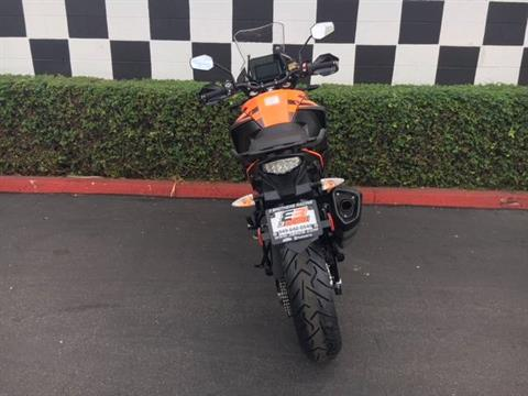 2019 KTM 1290 Super Adventure S in Costa Mesa, California - Photo 4