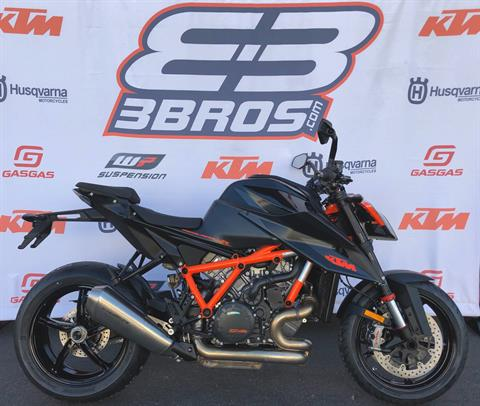 2021 KTM 1290 Super Duke R in Costa Mesa, California - Photo 1