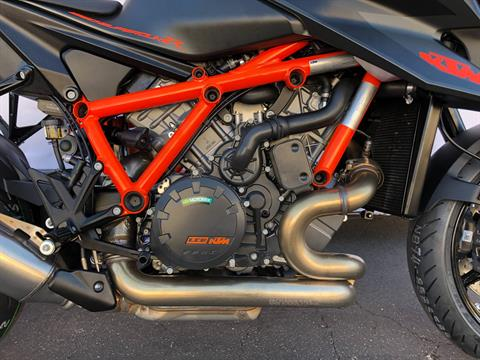 2021 KTM 1290 Super Duke R in Costa Mesa, California - Photo 3