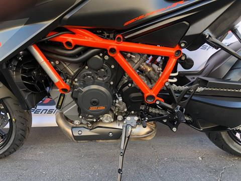 2021 KTM 1290 Super Duke R in Costa Mesa, California - Photo 4