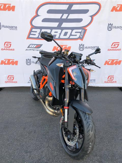 2021 KTM 1290 Super Duke R in Costa Mesa, California - Photo 5