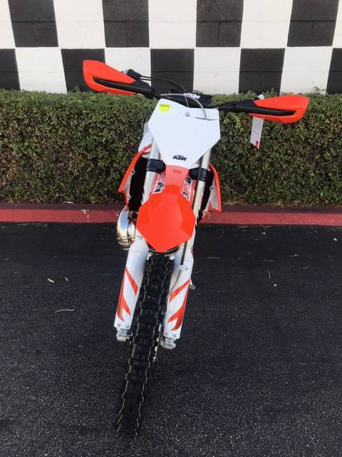 2020 KTM 300 XC TPI in Costa Mesa, California - Photo 3