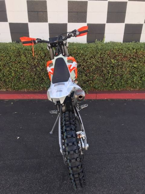 2020 KTM 300 XC TPI in Costa Mesa, California - Photo 4