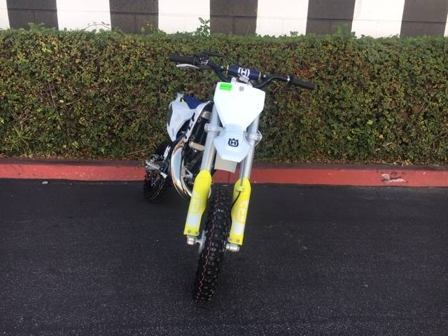 2020 Husqvarna TC 50 in Costa Mesa, California - Photo 3