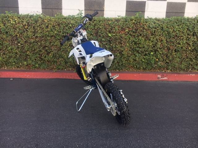 2020 Husqvarna TC 50 in Costa Mesa, California - Photo 4