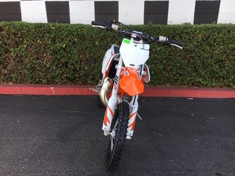 2020 KTM 65 SX in Costa Mesa, California - Photo 3