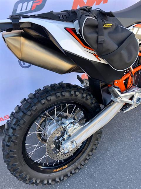 2017 KTM 690 Enduro R in Costa Mesa, California - Photo 9