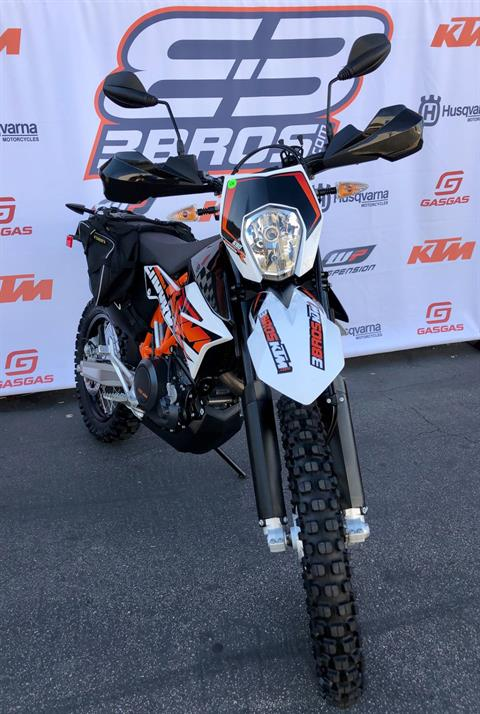 2017 KTM 690 Enduro R in Costa Mesa, California - Photo 5