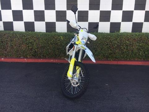 2020 Husqvarna FE 501s in Costa Mesa, California - Photo 3