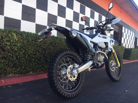 2020 Husqvarna FE 501s in Costa Mesa, California - Photo 10