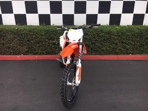 2019 KTM 450 SX-F in Costa Mesa, California - Photo 3