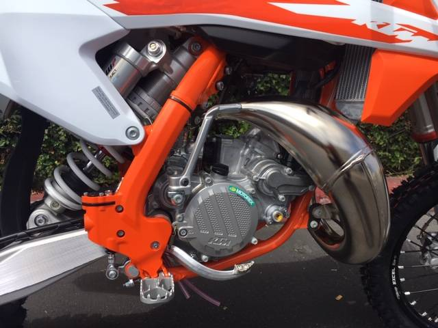 2020 KTM 85 SX 17/14 in Costa Mesa, California - Photo 5