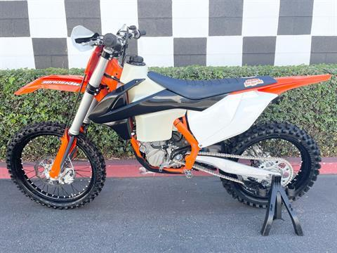 2018 KTM 450 SX-F in Costa Mesa, California - Photo 3