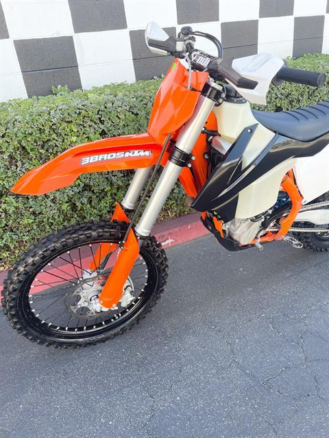 2018 KTM 450 SX-F in Costa Mesa, California - Photo 11