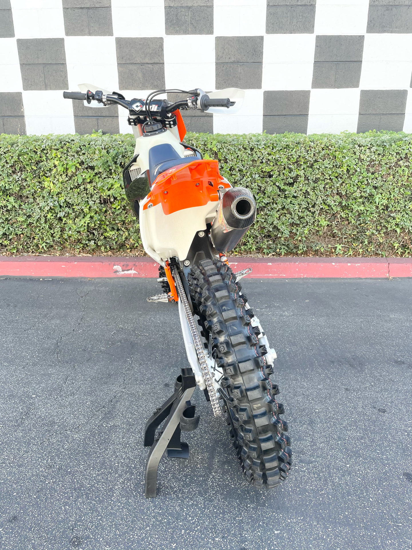 2018 KTM 450 SX-F in Costa Mesa, California - Photo 6