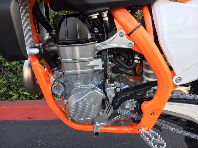 2018 ktm 450sxf. plain 450sxf 2018 ktm 450 sxf in costa mesa california intended ktm 450sxf