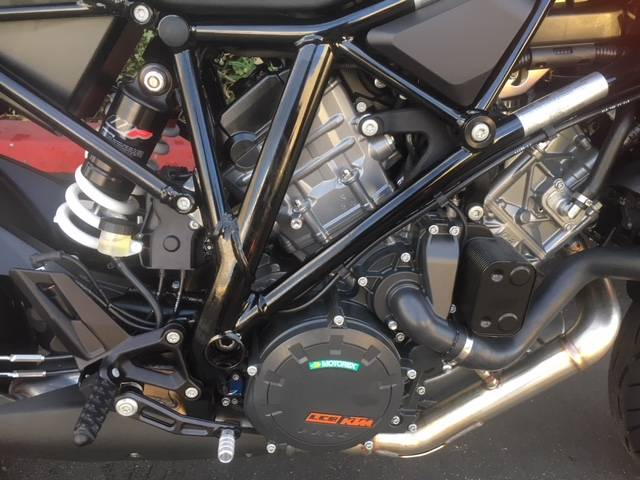 2019 KTM 1290 Super Duke R in Costa Mesa, California - Photo 5