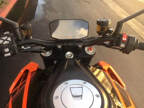 2019 KTM 1290 Super Duke R in Costa Mesa, California - Photo 7