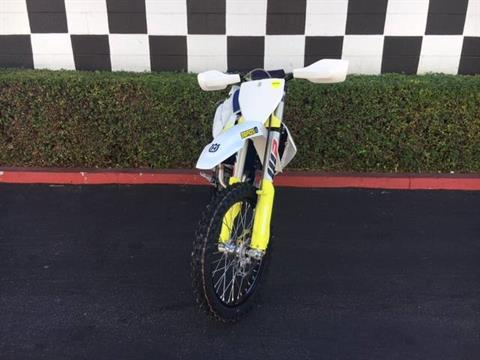 2019 Husqvarna FC 250 in Costa Mesa, California - Photo 3