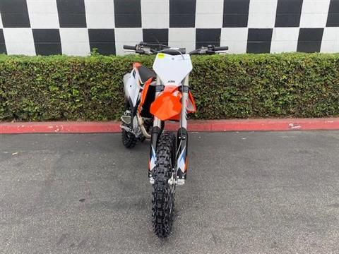 2021 KTM 350 SX-F in Costa Mesa, California - Photo 3