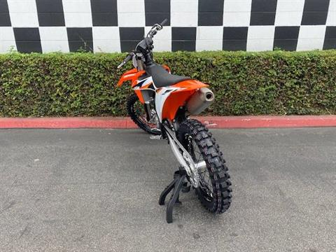 2021 KTM 350 SX-F in Costa Mesa, California - Photo 4