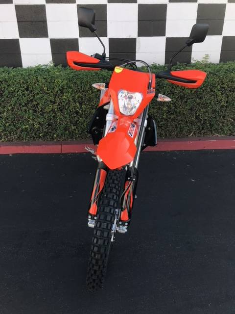 2019 KTM 500 EXC-F in Costa Mesa, California - Photo 3