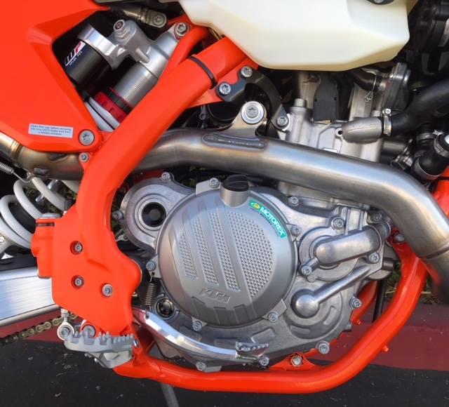 2019 KTM 500 EXC-F 5