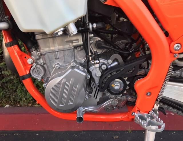 2019 KTM 500 EXC-F 6