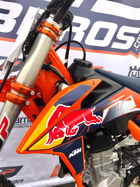 2021 KTM 450 SX-F Factory Edition in Costa Mesa, California - Photo 12
