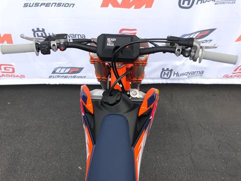 2021 KTM 450 SX-F Factory Edition in Costa Mesa, California - Photo 8
