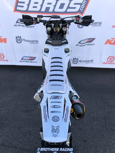 2021 Husqvarna FE 501s in Costa Mesa, California - Photo 13