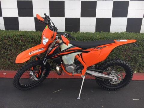 2019 KTM 300 XC-W TPI in Costa Mesa, California - Photo 2