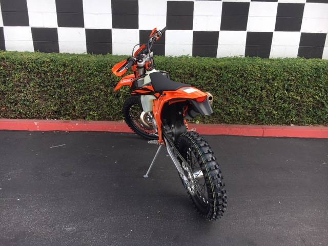 2019 KTM 300 XC-W TPI in Costa Mesa, California - Photo 4
