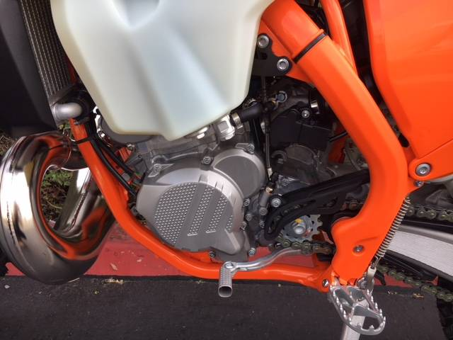 2019 KTM 300 XC-W TPI in Costa Mesa, California - Photo 6