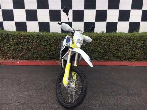 2020 Husqvarna FE 350s in Costa Mesa, California - Photo 3