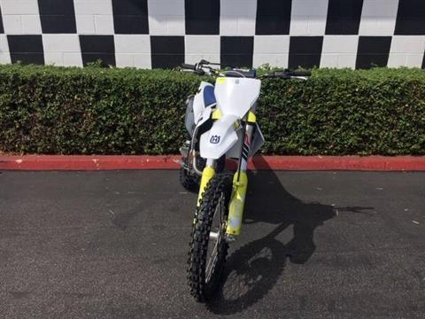 2020 Husqvarna FC 250 in Costa Mesa, California - Photo 5