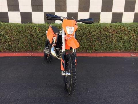 2020 KTM 150 XC-W TPI in Costa Mesa, California - Photo 3