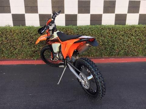 2020 KTM 150 XC-W TPI in Costa Mesa, California - Photo 4